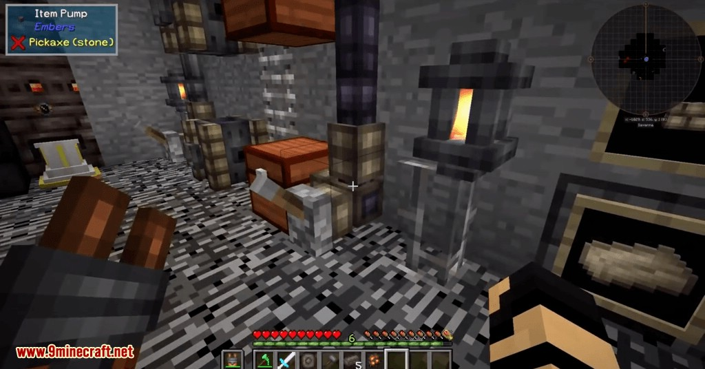Embers Rekindled Mod Screenshots 3