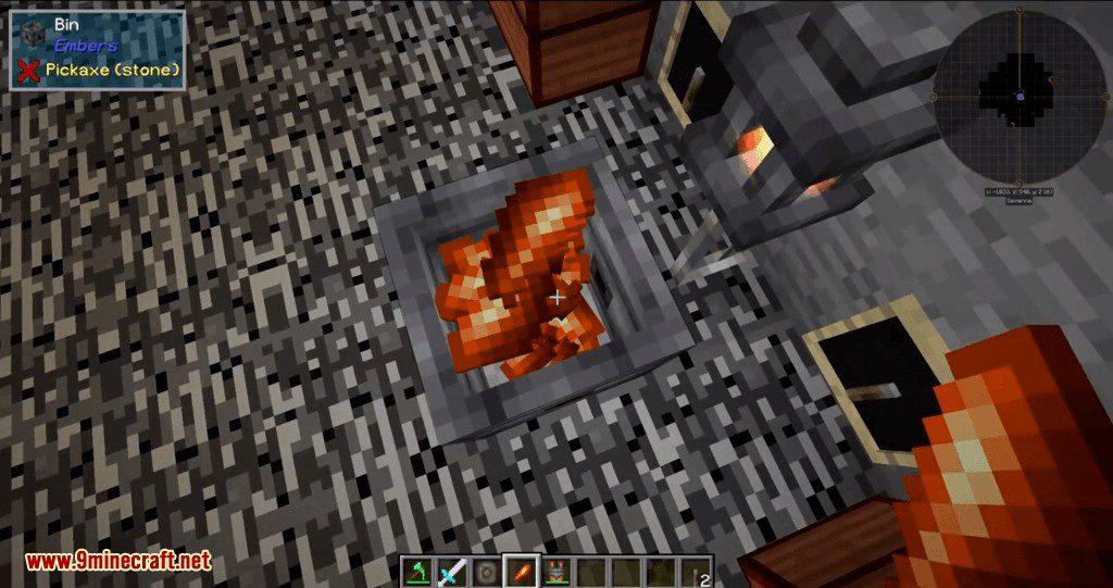 Embers Rekindled Mod Screenshots 5