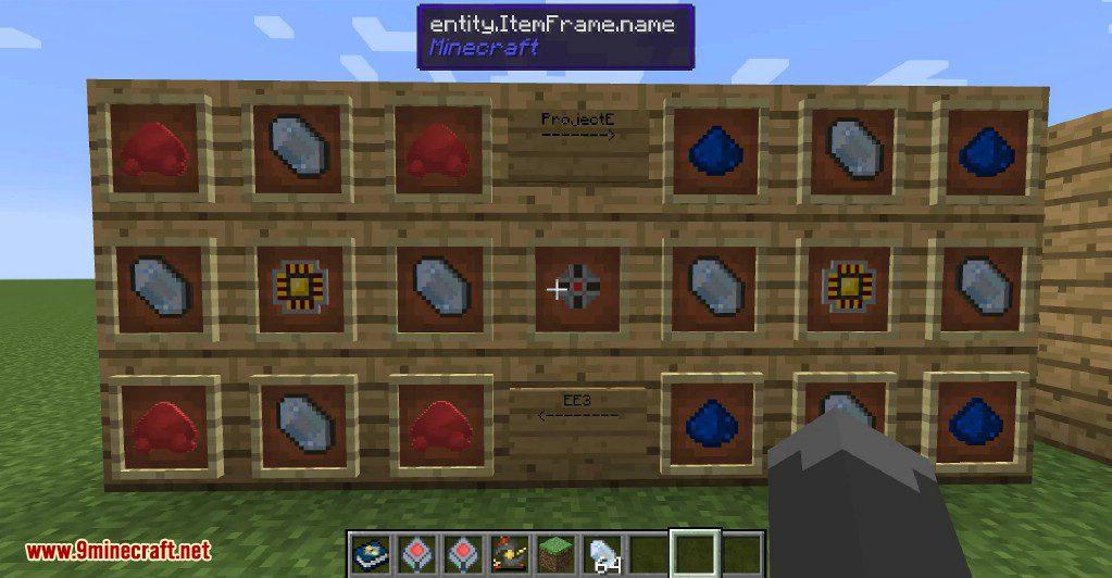 Equivalent Energistics Mod Screenshots 1