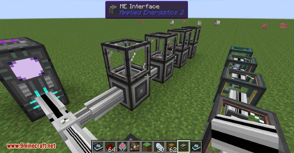Equivalent Energistics Mod Screenshots 10