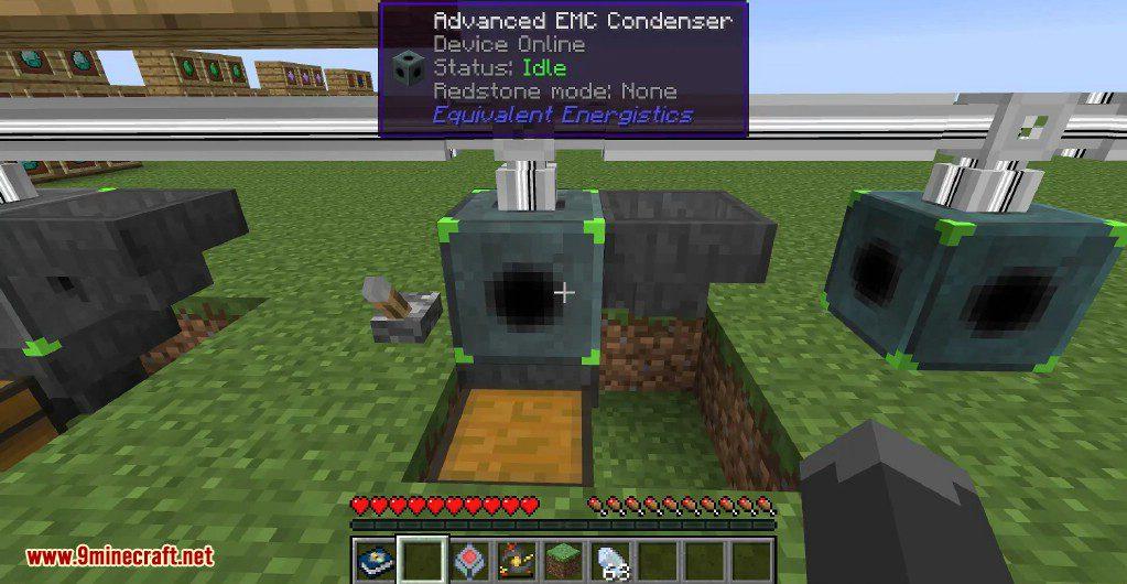 Equivalent Energistics Mod Screenshots 5