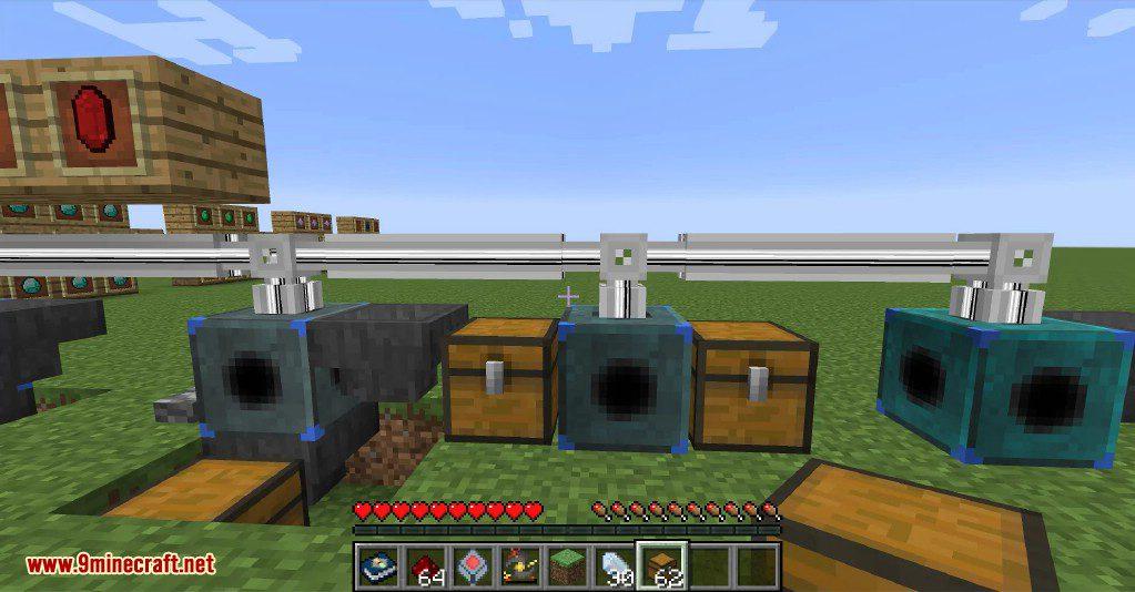 Equivalent Energistics Mod Screenshots 7