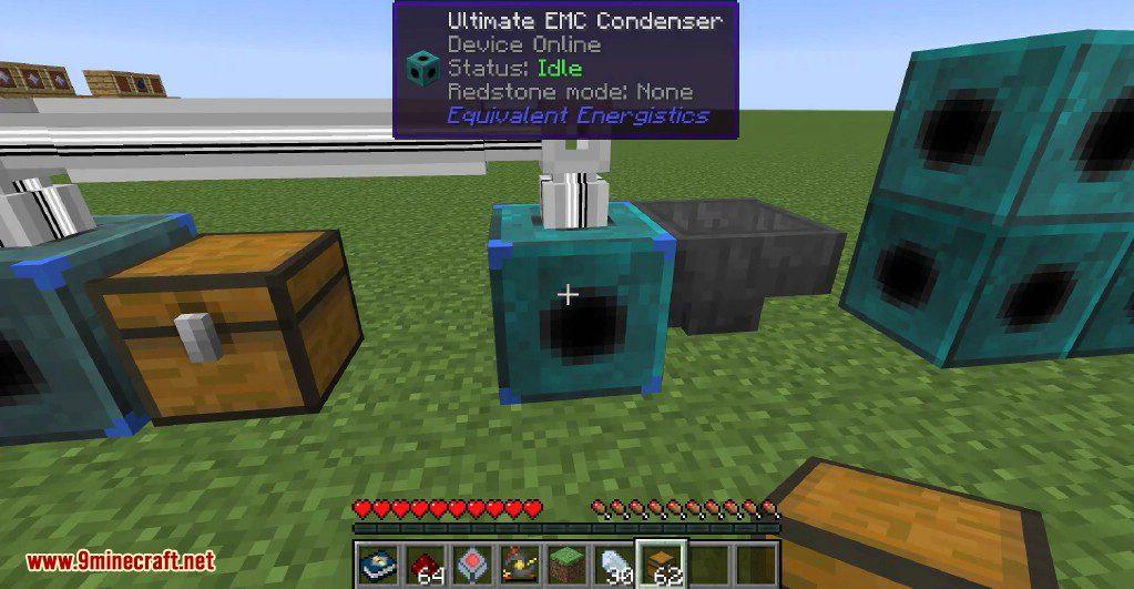 Equivalent Energistics Mod Screenshots 8