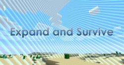 Expand and Survive Map Thumbnail