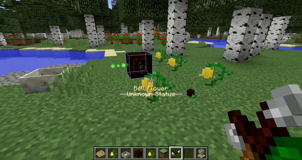 Extra Botany mod for minecraft 02