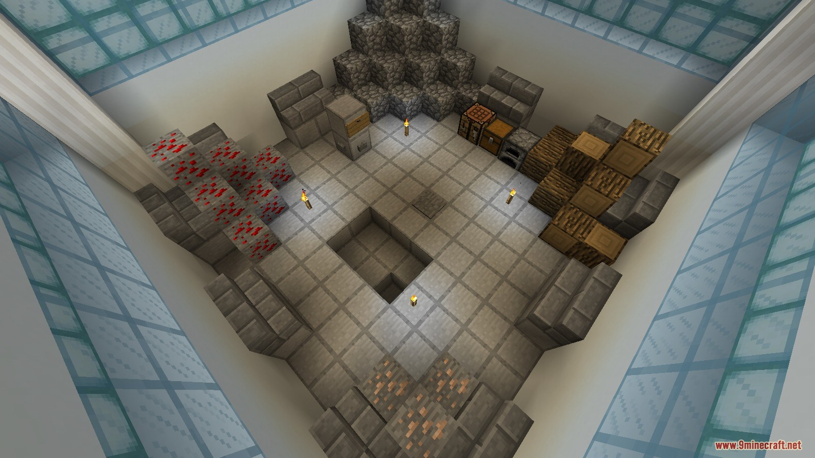 Hard Ways To Die Map Screenshots (11)