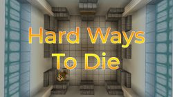 Hard Ways To Die Map Thumbnail