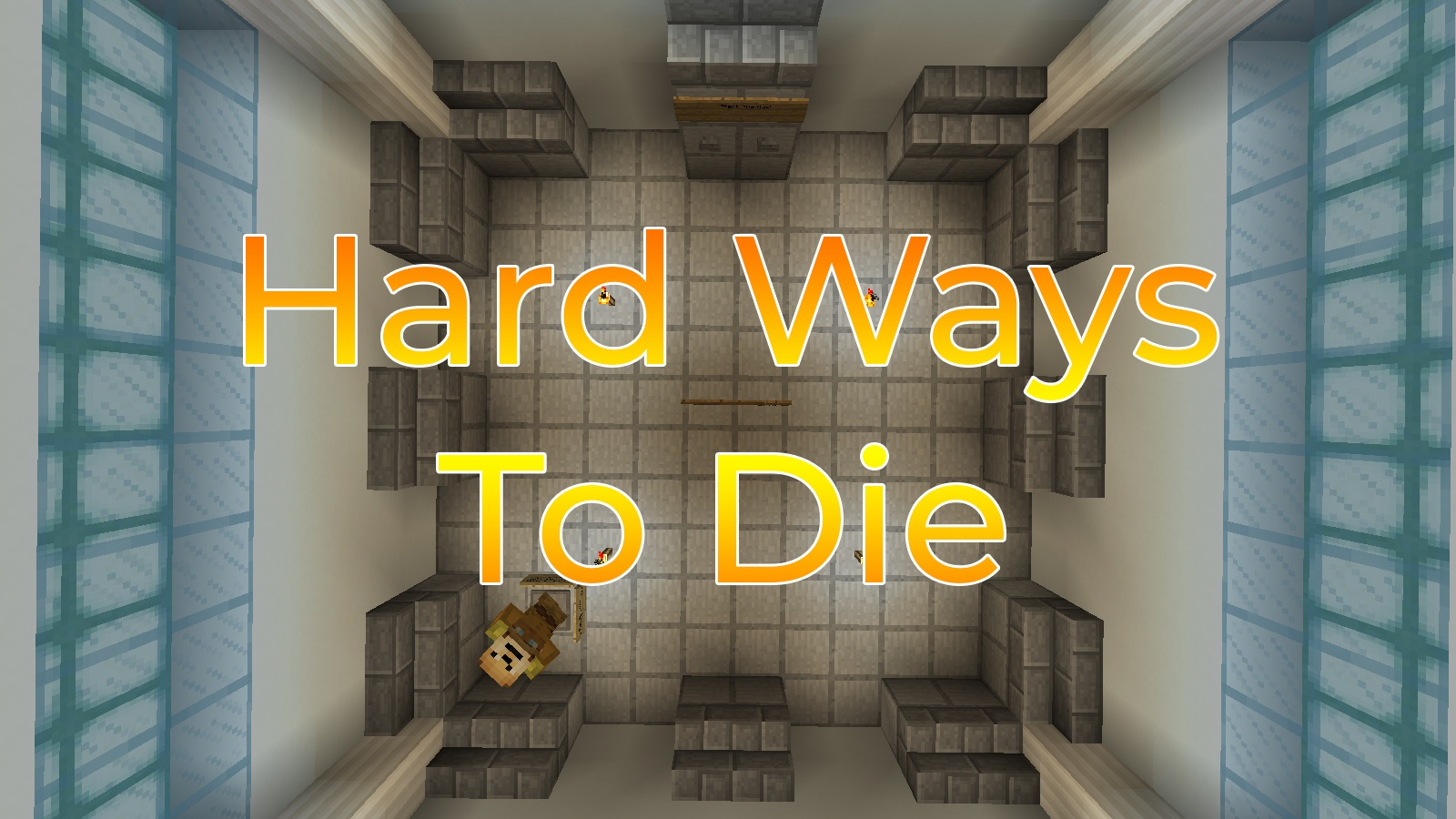 Hard Ways To Die Map Thumbnail