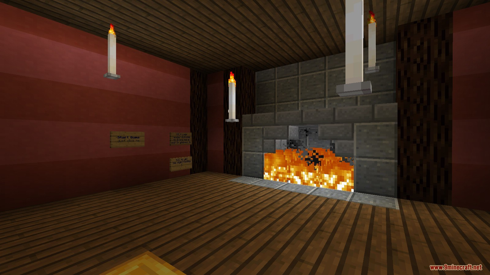 Harry Potter Adventure Map 1.12.2/1.12 for Minecraft - 9Minecraft.Net