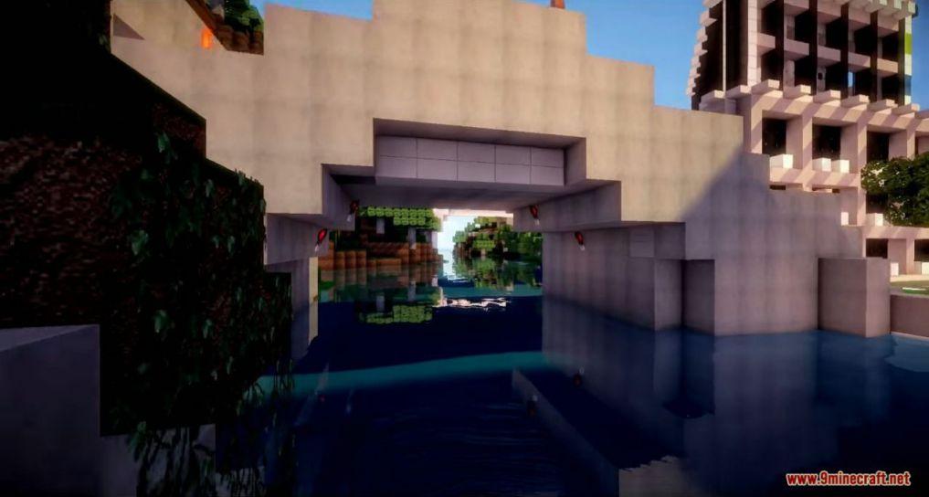 JammerCraft Resource Pack Screenshots 5