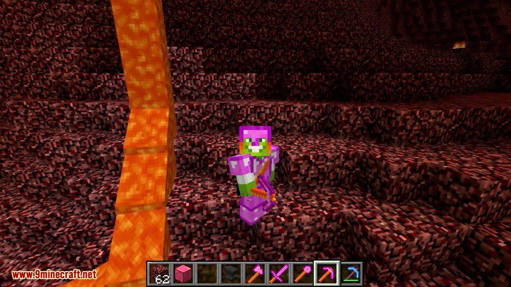Jazzium Mod Screenshots 11