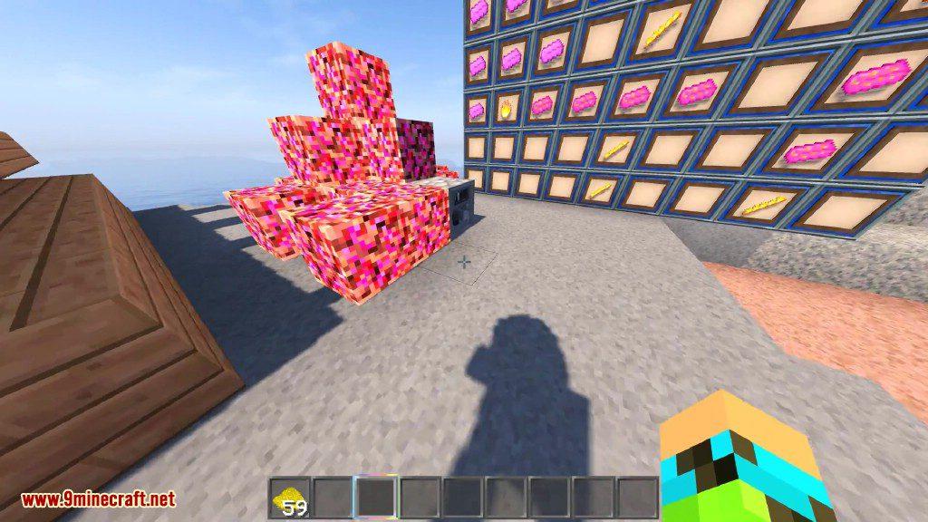 Jazzium Mod Screenshots 2