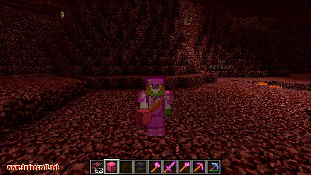 Jazzium Mod Screenshots 8