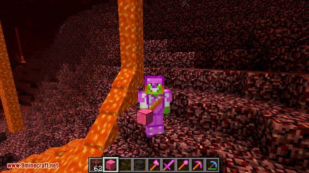 Jazzium Mod Screenshots 9