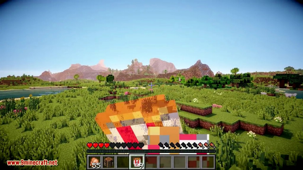 KFC Mod Screenshots 3
