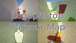 Legopitstop Parkour Map Thumbnail