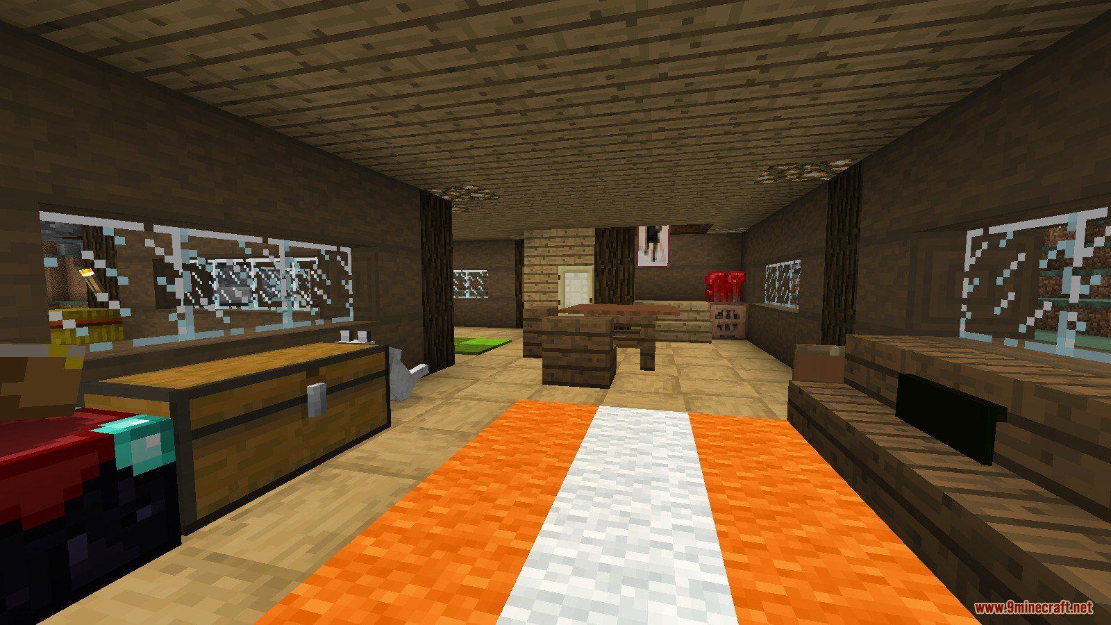 Log Cabin Map Screenshots (2)
