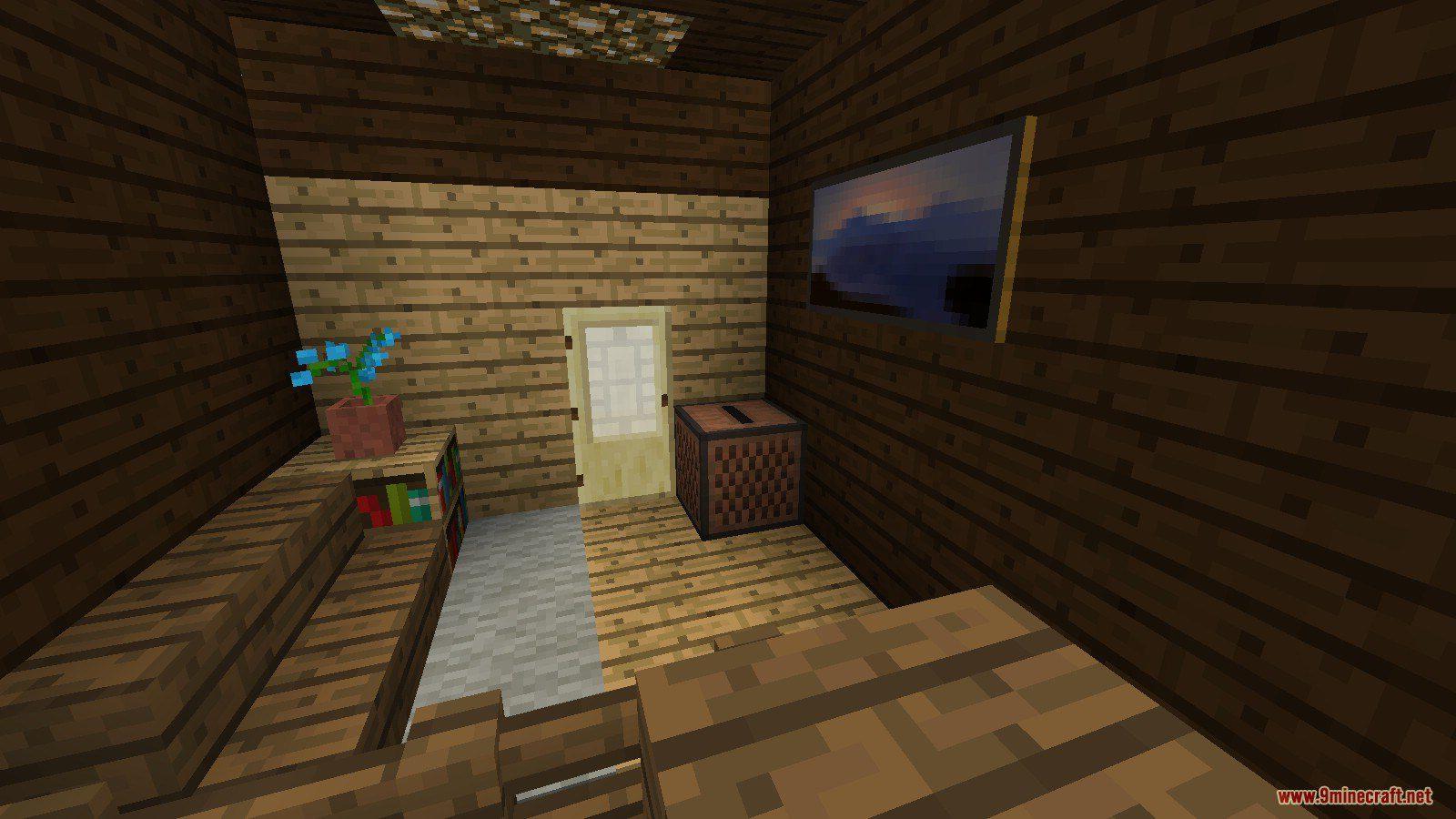 Log Cabin Map Screenshots (4)