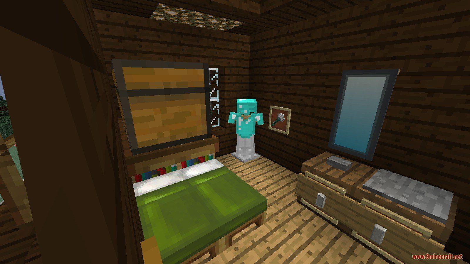 Log Cabin Map Screenshots (5)