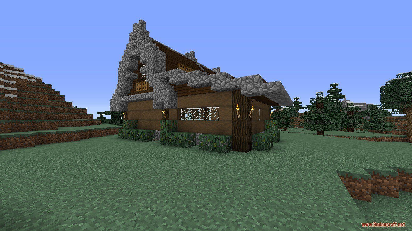 Log Cabin Map Screenshots (6)