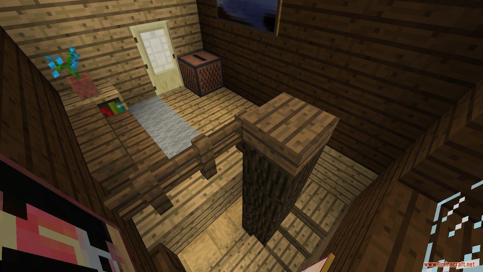 Log Cabin Map Screenshots (8)