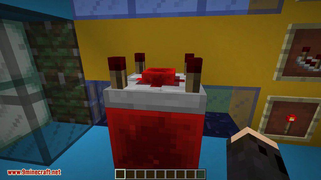 Minecoprocessors Mod Screenshots 1