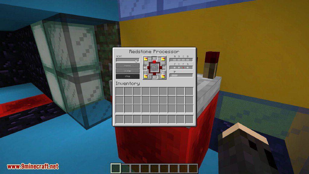 Minecoprocessors Mod Screenshots 2