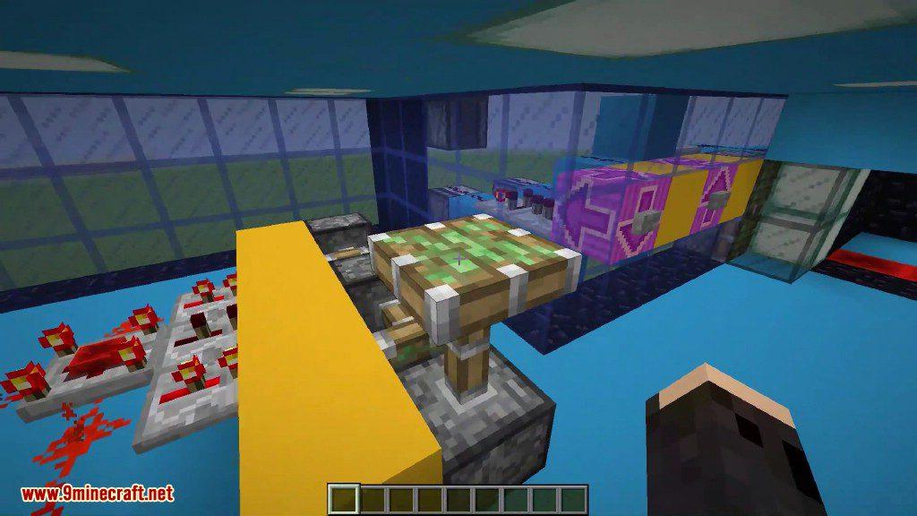 Minecoprocessors Mod Screenshots 3