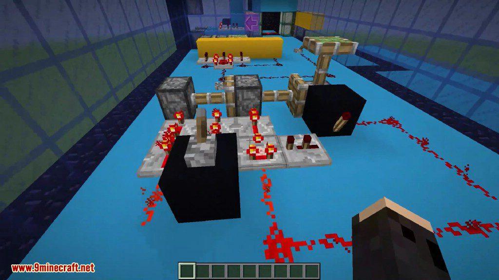 Minecoprocessors Mod Screenshots 4