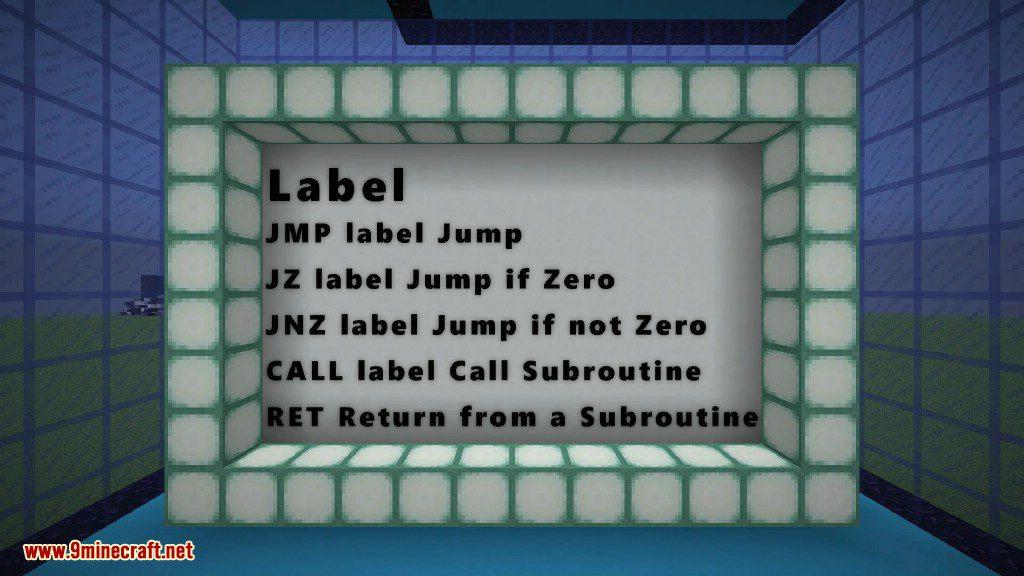 Minecoprocessors Mod Screenshots 7