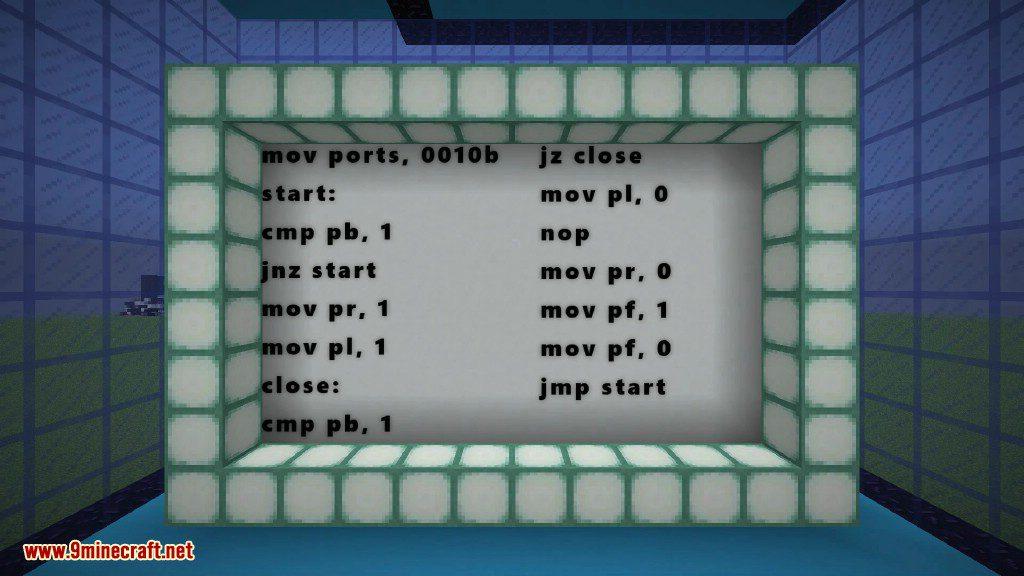 Minecoprocessors Mod Screenshots 8