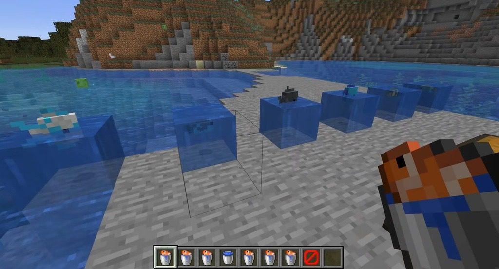 Minecraft-1.13.1-Snapshot-18w33a-2