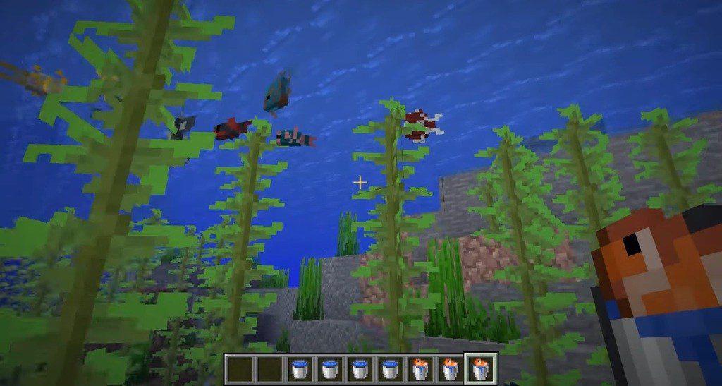 Minecraft-1.13.1-Snapshot-18w33a-3