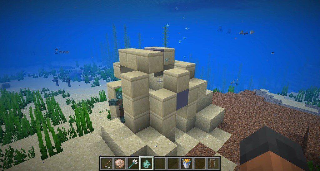 Minecraft-1.13.1-Snapshot-18w33a-6