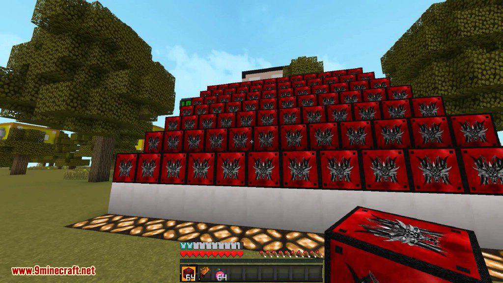 Monsters Lucky Block Mod Screenshots 1
