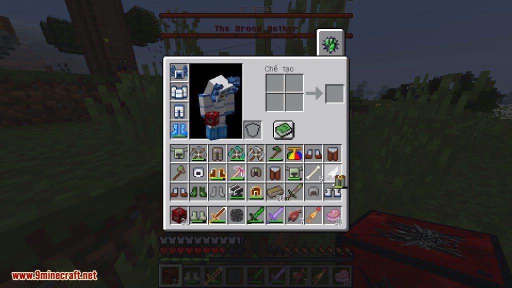 Monsters Lucky Block Mod Screenshots 17
