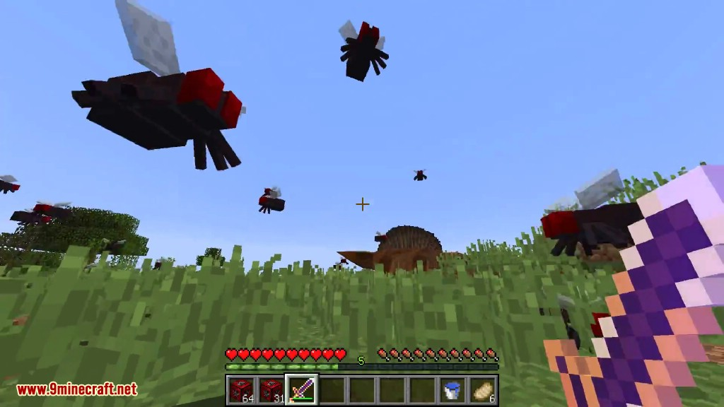 Monsters Lucky Block Mod Screenshots 5