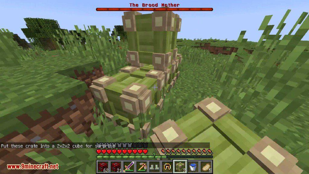 Monsters Lucky Block Mod Screenshots 8