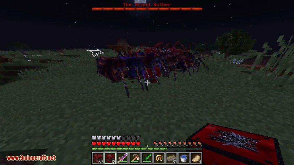 Monsters Lucky Block Mod Screenshots 9