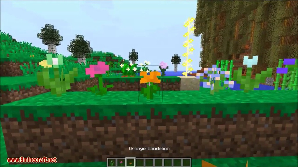Oh The Biomes You'll Go Mod Screenshots 17