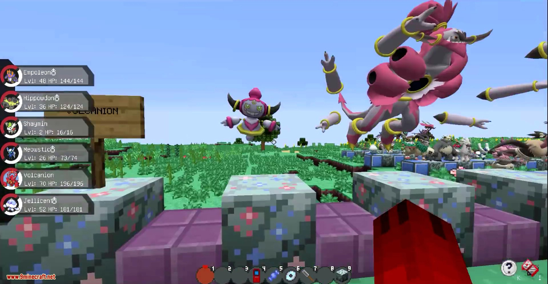 Pixelmon Mod Screenshots New 51