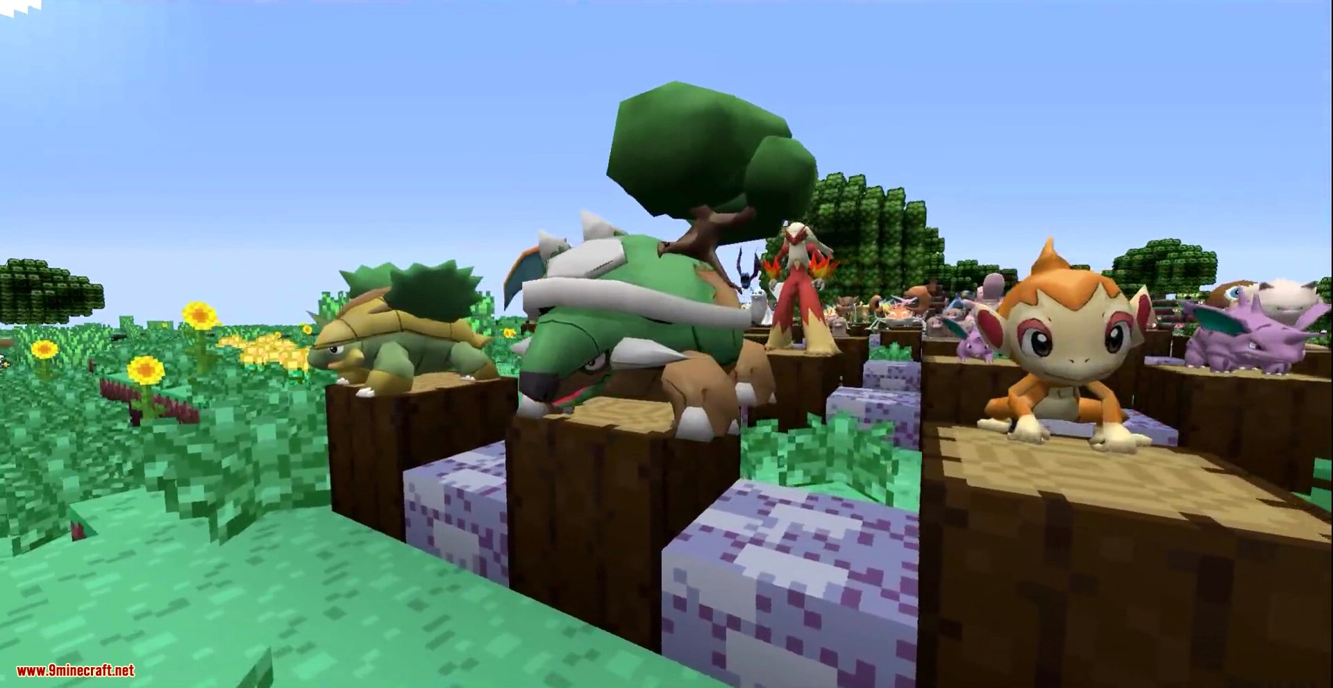 Pixelmon Mod Screenshots New 53