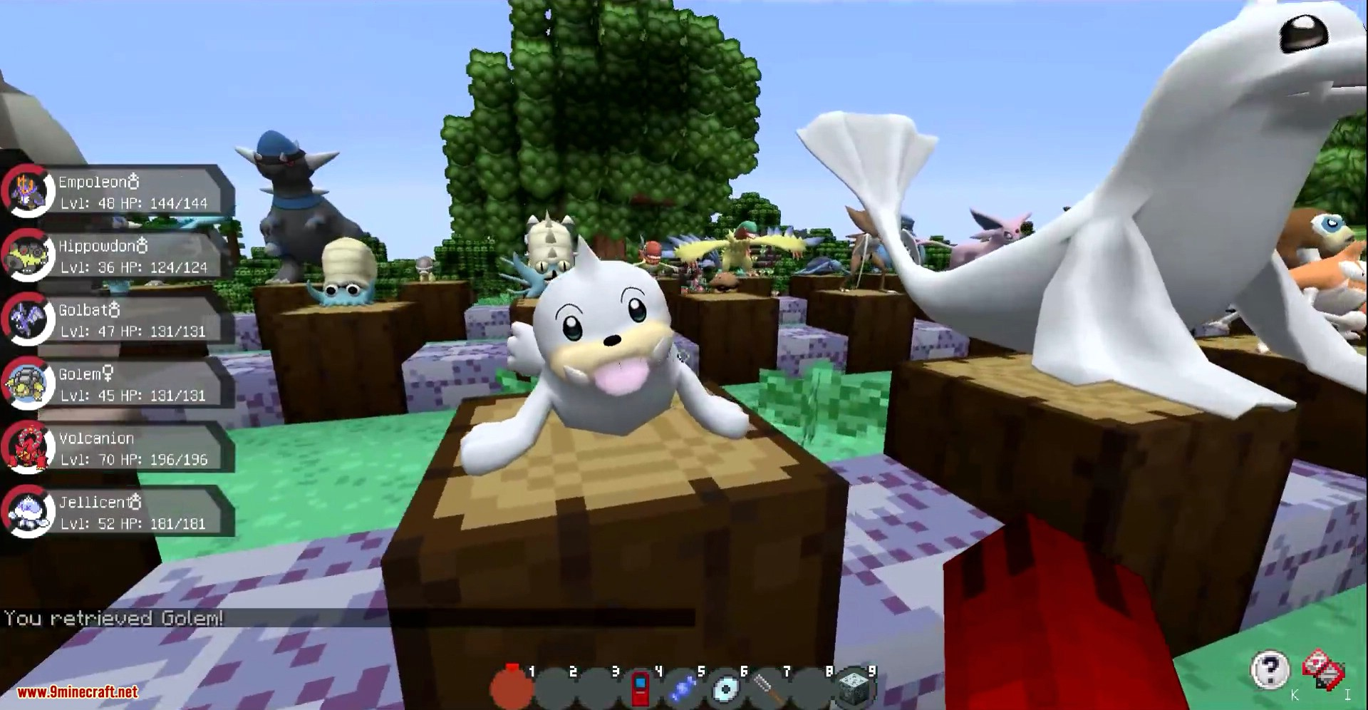 Pixelmon Mod Screenshots New 59