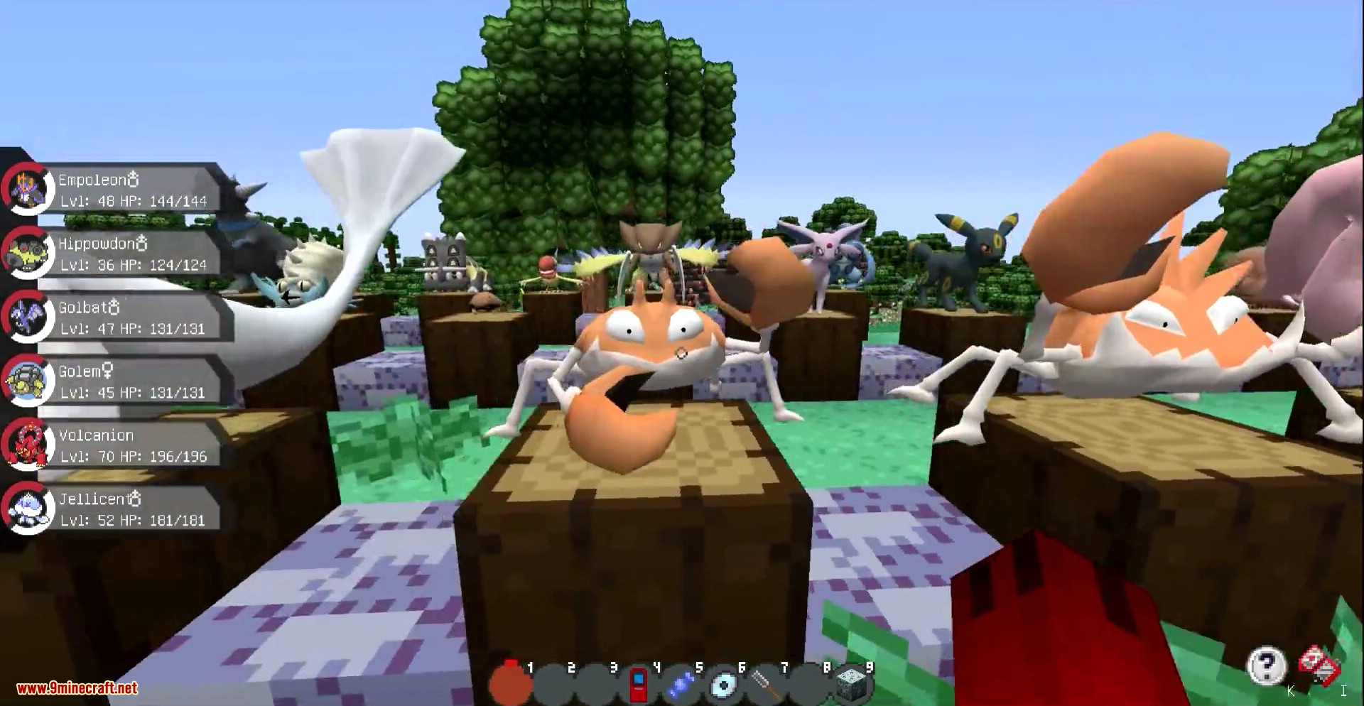 Pixelmon Mod Screenshots New 60