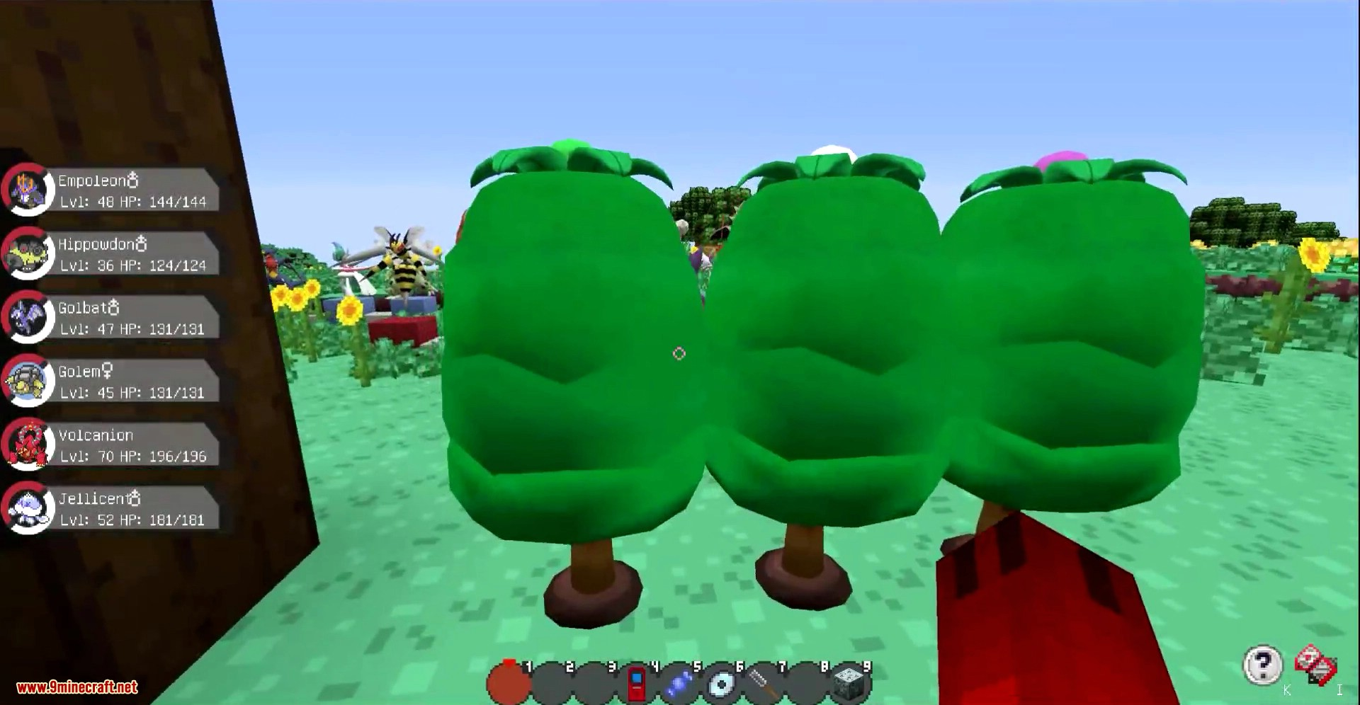 Pixelmon Mod Screenshots New 66