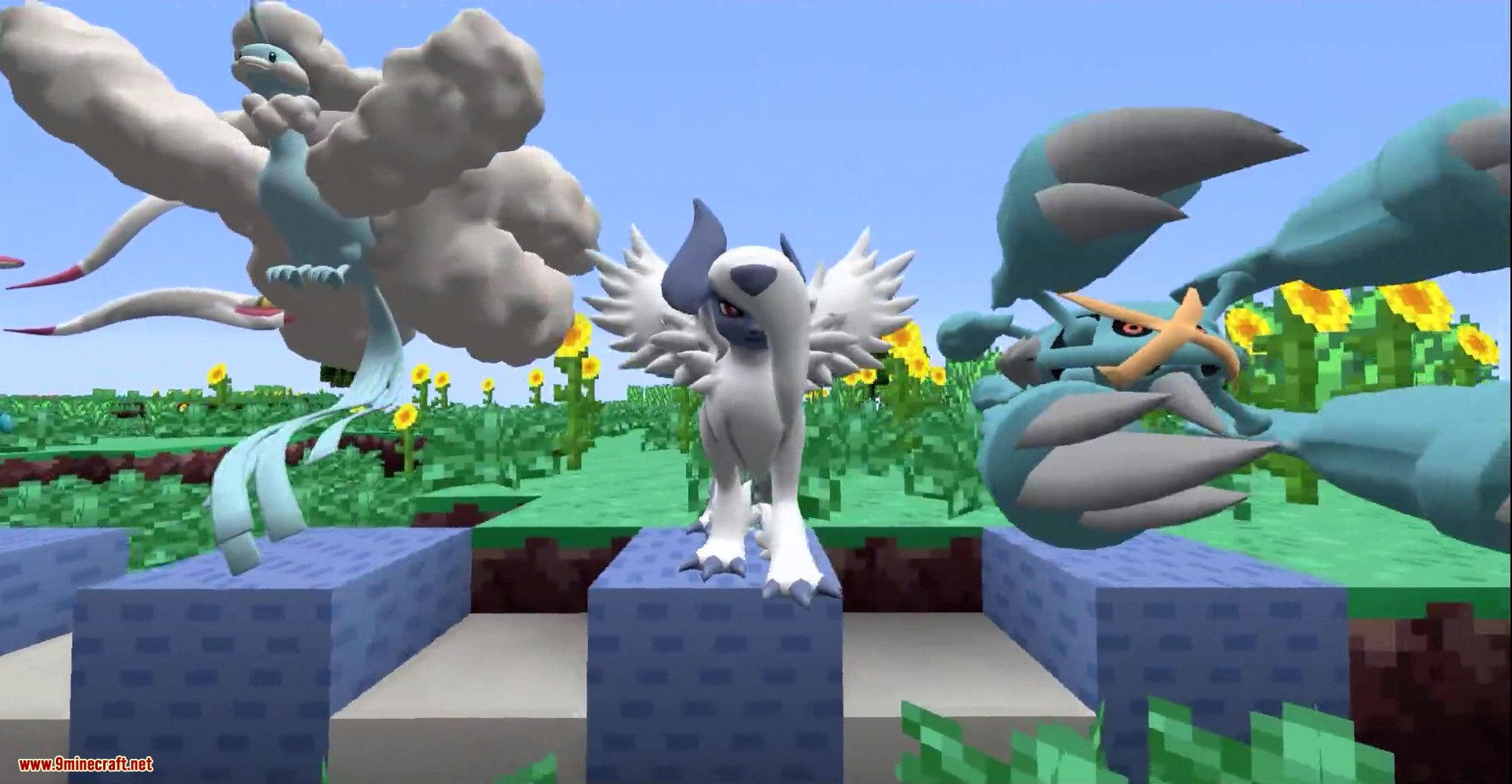 Pixelmon Mod Screenshots New 68