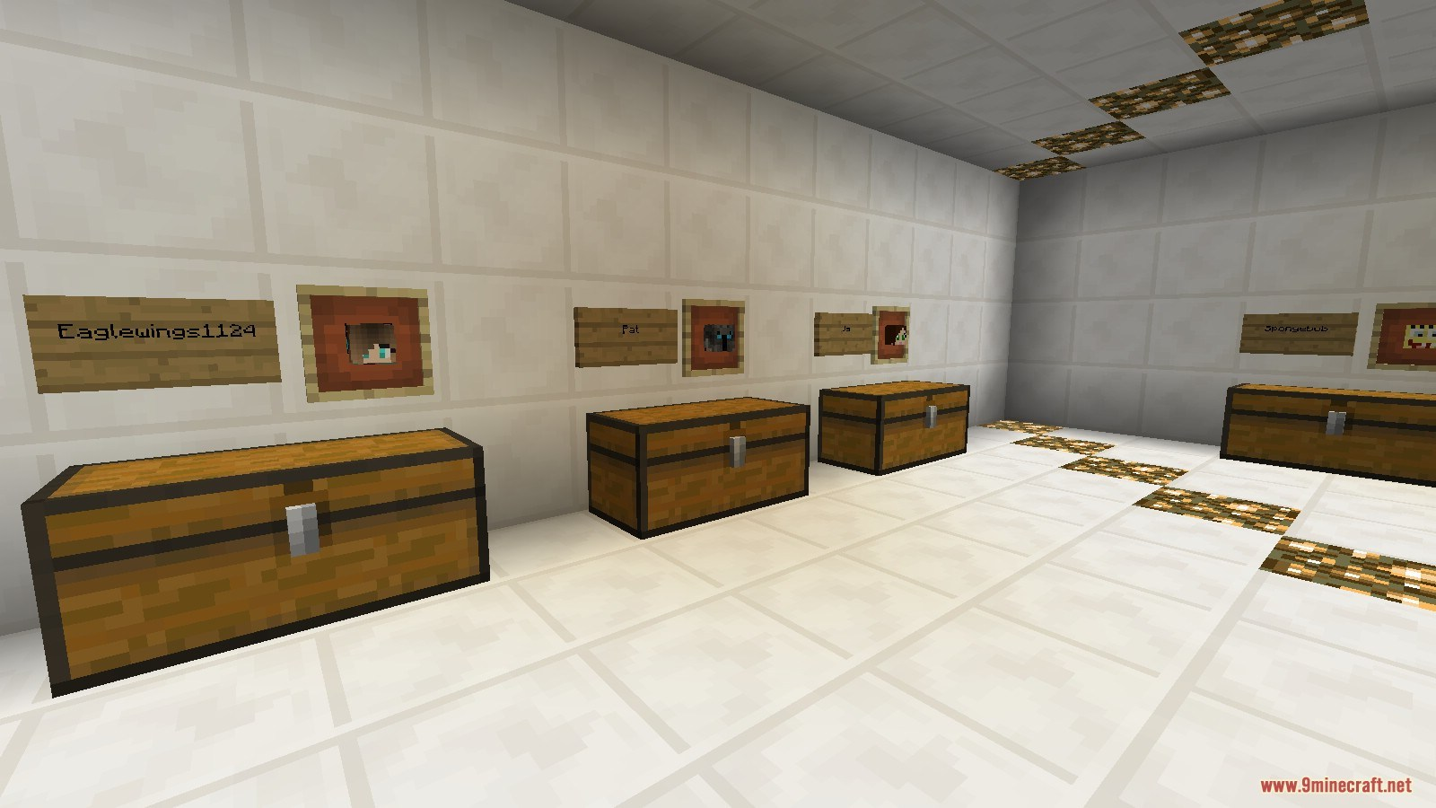 PopularMMOs Find The Button Map Screenshots (1)