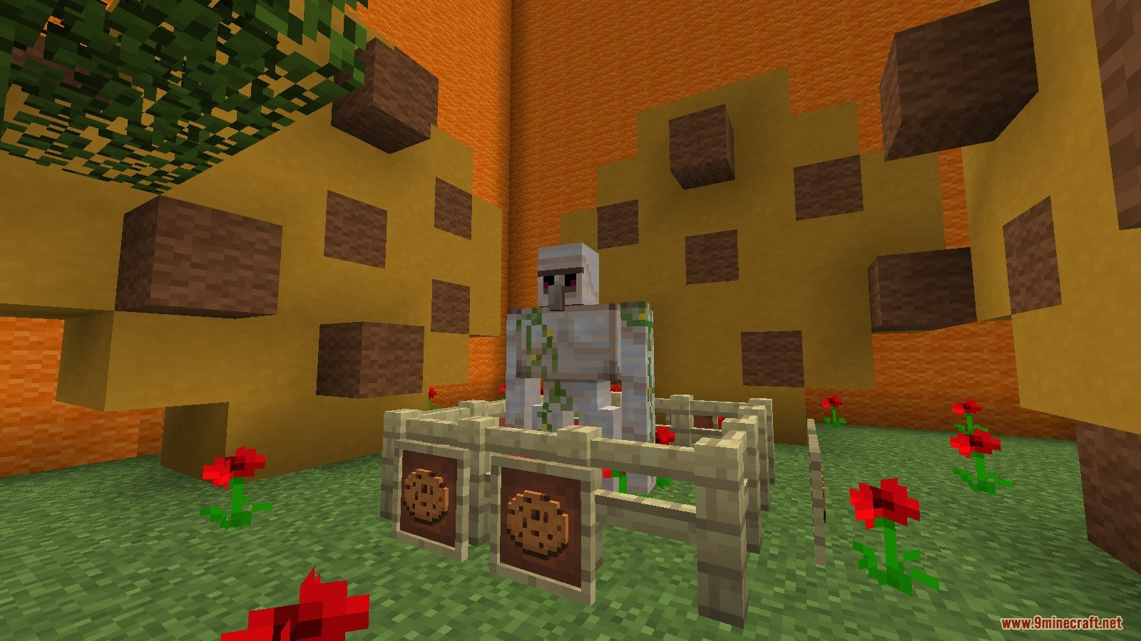 PopularMMOs Find The Button Map Screenshots (10)