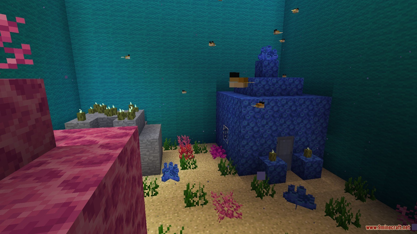 PopularMMOs Find The Button Map Screenshots (11)