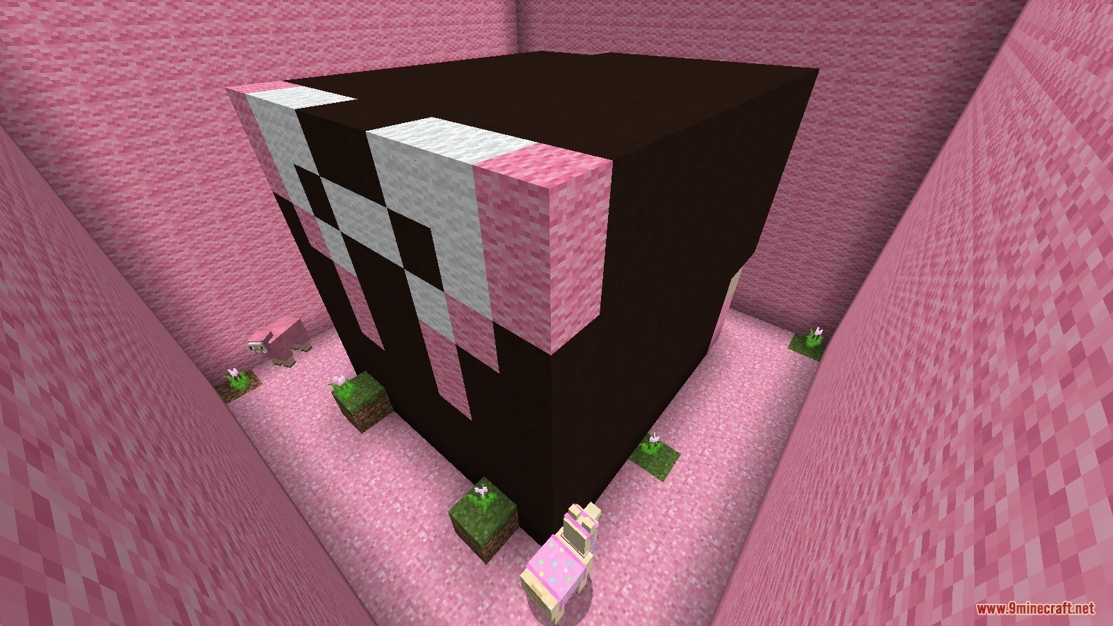 PopularMMOs Find The Button Map Screenshots (5)